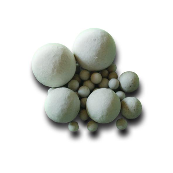氧化铝瓷球
