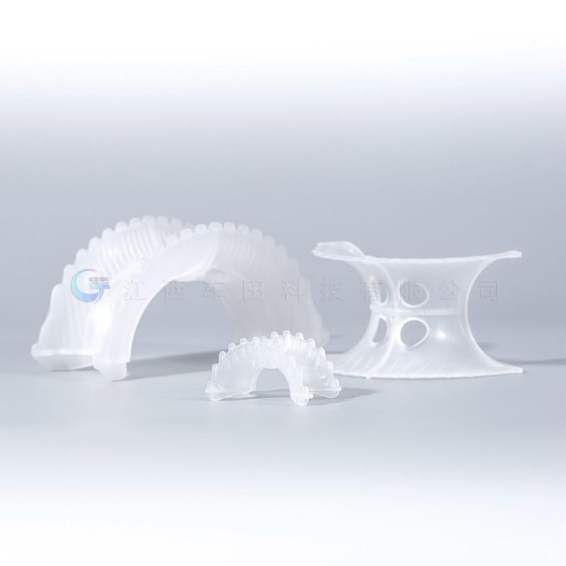 塑料异鞍环